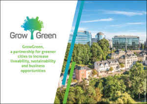 GrowGreen brochure