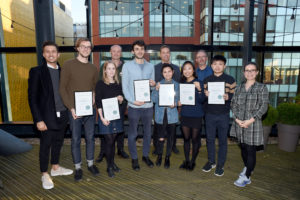 Manchester Climathon winners address the city's most pressing climate challenges with fresh ideas