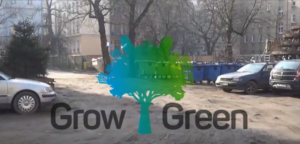 Introducing GrowGreen in Wroclaw
