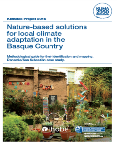 Nature-Based Solutions for Climate Adaptation in the Basque Country