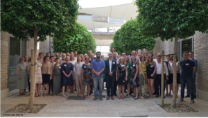 GrowGreen meets in Valencia, paving the way for upscaling nature-based solutions