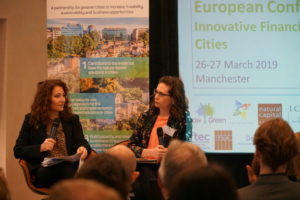 Taking action to mobilise finance for creating green cities – GrowGreen conference report