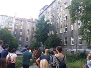 GrowGreen cities plan collaborations in Wroclaw