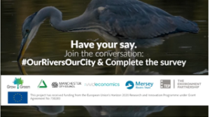 Re-energising Manchester's rivers -Video