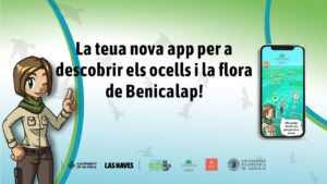 Connecting people with nature-based solutions in Valencia