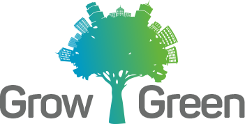 GrowGreen logo